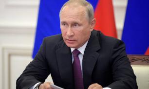 Путин представил кандидатов на должность главы Адыгеи