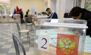 Глава ЦИК оценила работу наблюдателей на выборах