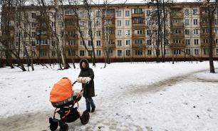 Продажи вторичных квартир в Новой Москве резко сократились