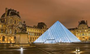 Факты о Лувре, которые помогут вам максимально использовать вашу поездку в Париж