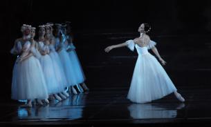 """Проект """"Летние балетные сезоны"""" в РАМТе открыт"""