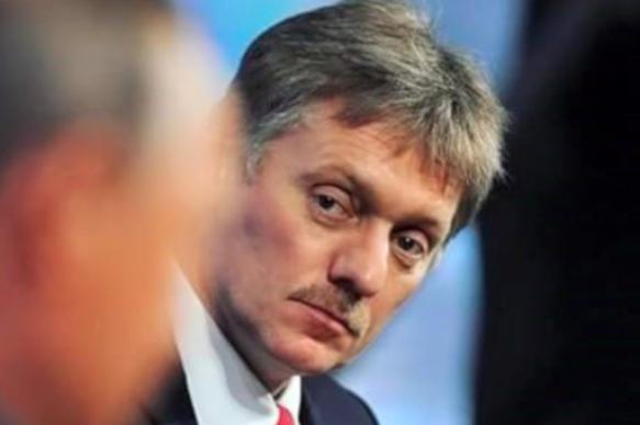 Песков назвал оправданным жесткое пресечение массовых беспорядков