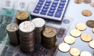 Среднему жителю РФ для счастья нужно около 160 тыс.рублей ежемесячно