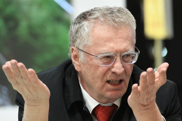 Жириновский назвал источник угроз для всего человечества