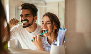 Специалисты из Южной Кореи рассказали о пользе чистки зубов для сердца