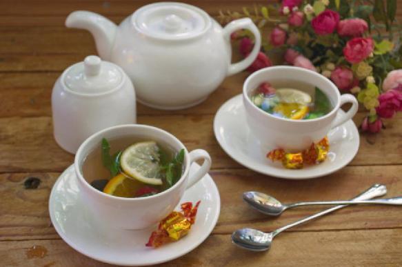 Чай снижает риск заболеть раком и циррозом печени - исследование