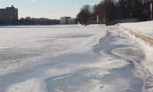 Стало известно, когда на Земле перестанут замерзать реки