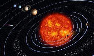 Землю может выбросить из Солнечной системы