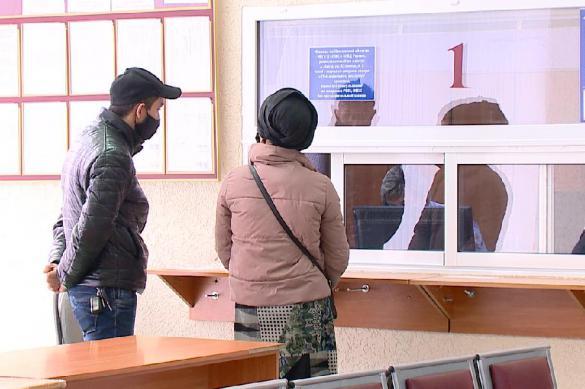 В кабмин поступило предложение приравнять мигрантов к гражданам РФ