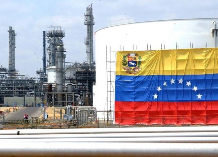 """Эксперт рассказал, почему Венесуэла """"не боится"""" США и везёт нефть в КНР"""