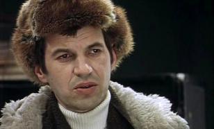 ИНФАКРТ ДЛЯ ТЕАТРА     О судьбе Георгия Буркова — веселого     грустного человека