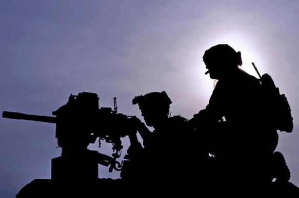 Американские военные отработали ядерный удар по Белоруссии