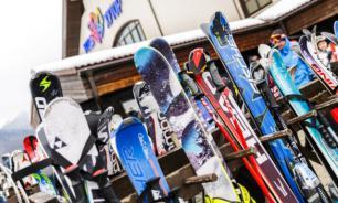 """На """"Розе Хутор"""" впервые пройдет Австрийский горнолыжный уикенд"""