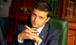 Украинский политик предрек Зеленскому скорое свержение и изгнание