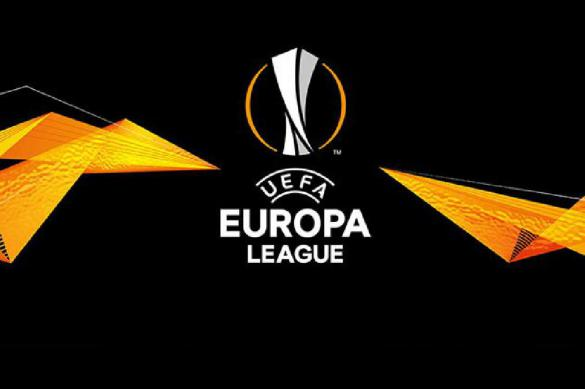 """В плей-офф Лиги Европы вышла 21 команда. Шансы есть у """"Краснодара"""""""