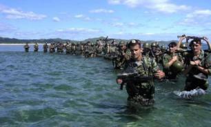 Эксперт оценил место РФ в рейтинге стран с лучшей морской пехотой