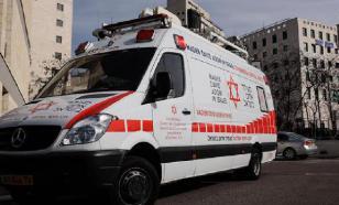 Атаку на военнослужащих в Израиле назвали терактом