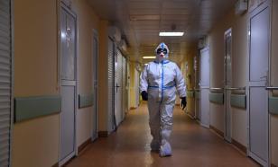 Количество зараженных COVID-19 в России выросло до 727000 человек