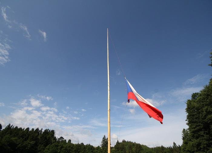 Прага снова угрожала Москве высылкой дипломатов. Москва ответила