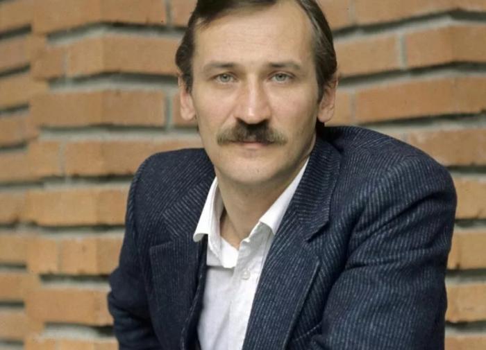 Взгляд из 1993-Го. Леонид Филатов: Как мерзко быть интеллигентом