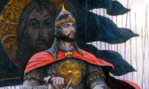 Димитрий Донской: между славой и клеветой