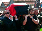 Кесаб напомнил о геноциде армян
