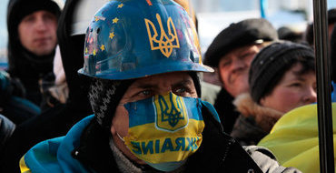 Михаил Военков: Беды Украины на Россию не перекинутся