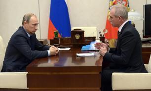 В состав Госсовета вошел губернатор Ульяновской области