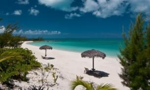 Пять самых романтичных пляжей на Багамах