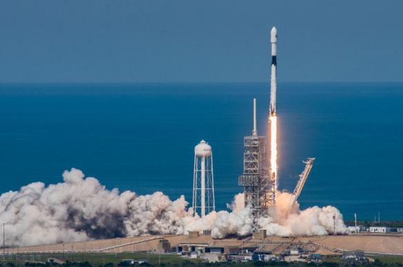 Минобороны США запретит сотрудничать с Россией при космических пусках с 2023 года