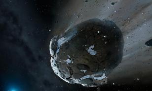 Ученые протаранят астероид космическим кораблем