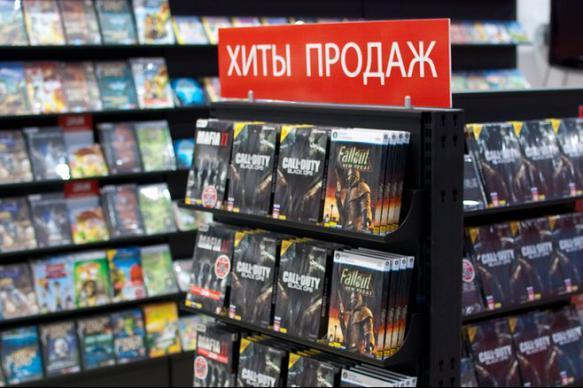 Российские геймеры тратят на игры ежемесячно до 5 тыс. рублей