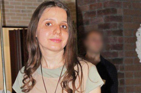 "Журналистка ""Интерфакса"" пропала в Москве"