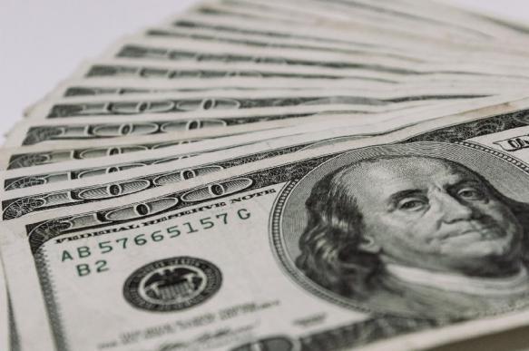 Эксперт предрек доллару рост до 100 рублей