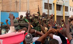 Мятежники разрешили встречу миссии ООН с арестованным президентом