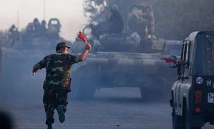 Армения и Азербайджан: пошла вторая неделя войны