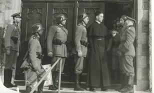 Минобороны опубликовало документы о зверствах нацистов