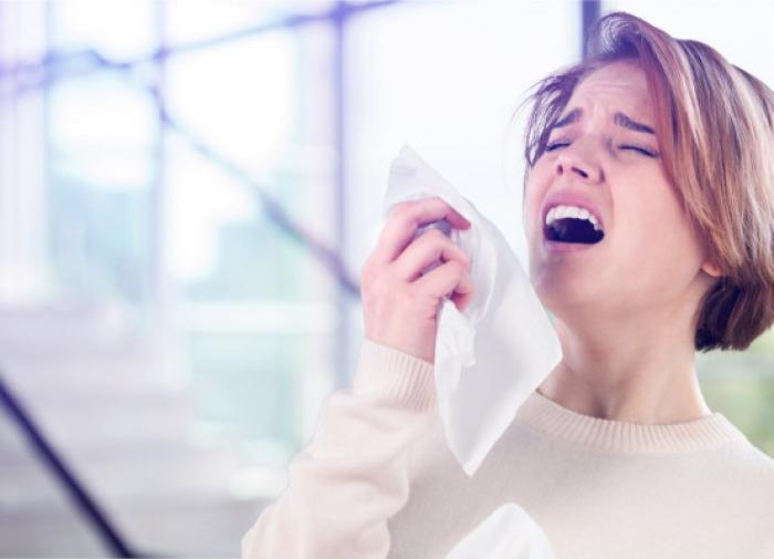 Характер человека можно определить по тому, как он чихает