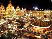 За границу - на Рождество!