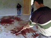 Тринадцать человек расстреляны в Мексике