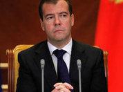 Медведев ответил переживающим из-за Курил японцам
