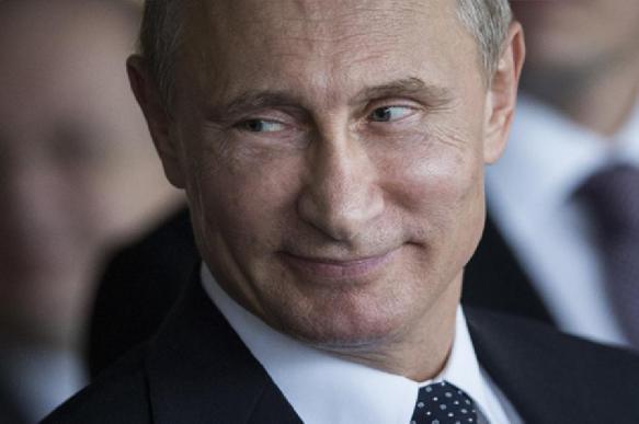 Названы три варианта будущего России. В каждом главенствует Путин