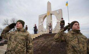 На Украине отложили весенний призыв в армию