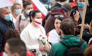 Зачем Тихановская призвала ЕС к безвизу с Белоруссией