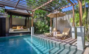 Для прибывших на Бали туристов ввели пятидневный карантин