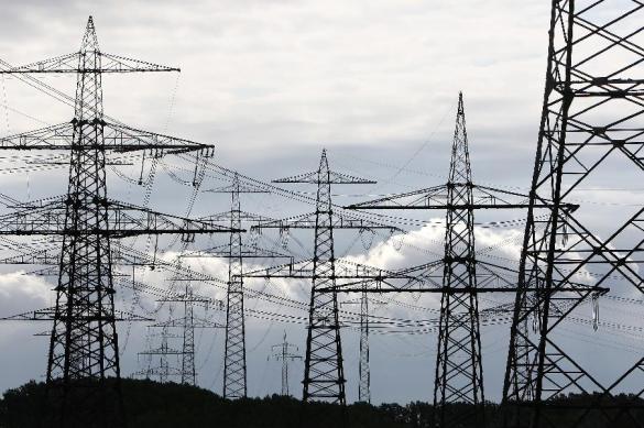 """Новый план СНБО: Украине не нужна энергия """"страны-агрессора"""""""
