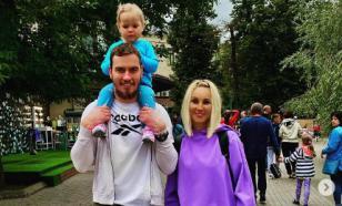 Трёхлетняя дочь Кудрявцевой не поделила с матерью салфетки