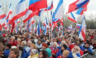 Россиян за посты в соцсетях в поддержку Крыма будут похищать за границей