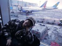 Российских авиапассажиров уравняют в правах с европейцами.