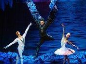"""""""Лебединое озеро"""" откроет 15-е Летние балетные сезоны в Москве"""